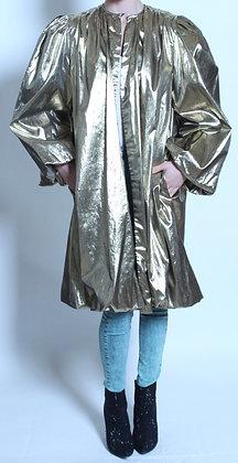 Liquid Gold 80's Jacket