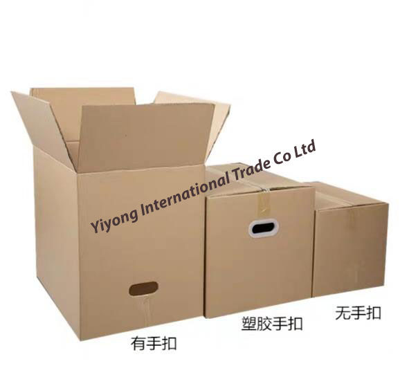 Packing Box for Shipping