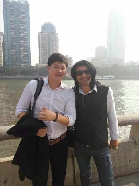Guangzhou translator