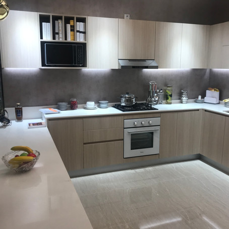 Professional manufacture of Kitchen cabinet.