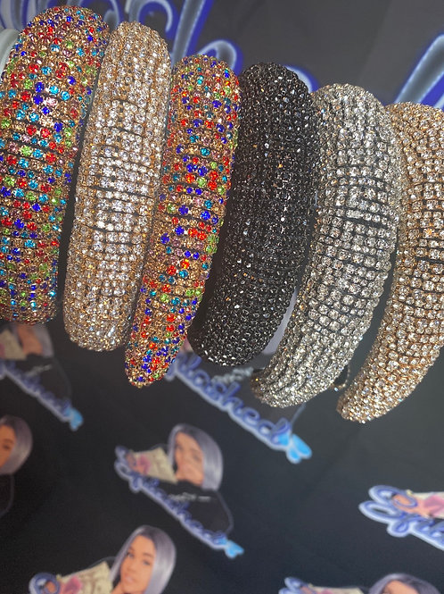 I'm Icy Bands (black)