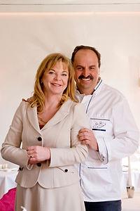 Johann Lafer und Silvia Lafer sind von Christian Pfrengles Jugendmentoring überzeugt. Lesen Sie was sie zu Christian sagen!