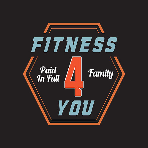 Family Paid in Full Membership (1 year)