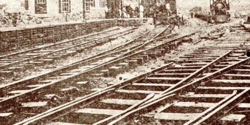 Estação-Ferroviária