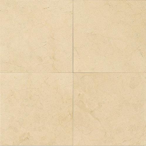 """Crema Marfil Select 24""""x 24"""" - Crema Marfil Select Collection"""