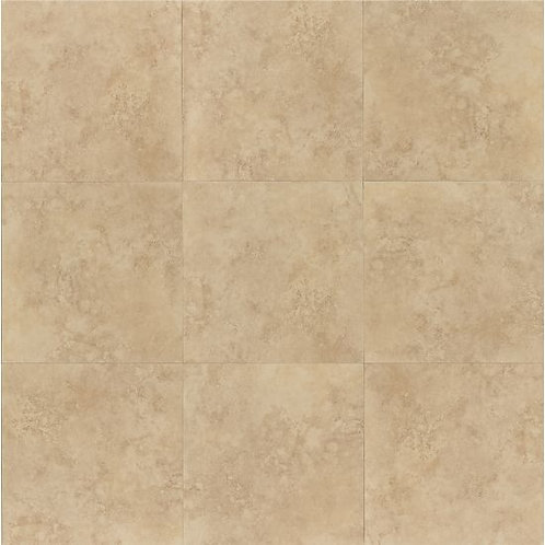 "Beige - 12""x 12"" -  Roma Collection"