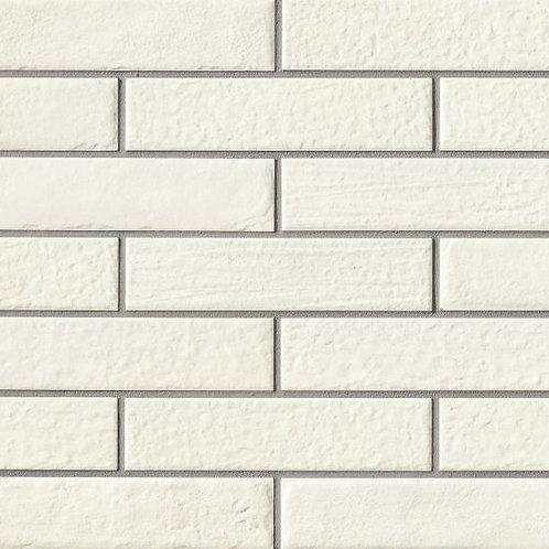 "White 2.5""x 10"" - Urbanity Collection"