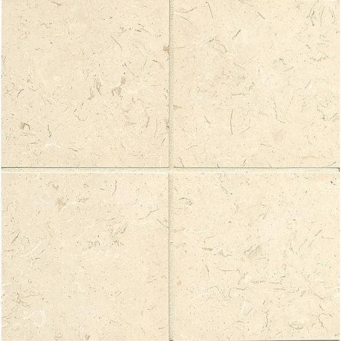 "Corinthian White 6""x 6""- Corinthian White Collection"