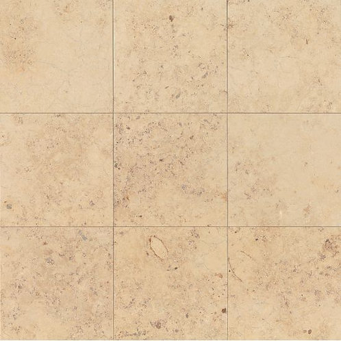 "Jura Beige 12"" x 12""- Jura Beige Collection"