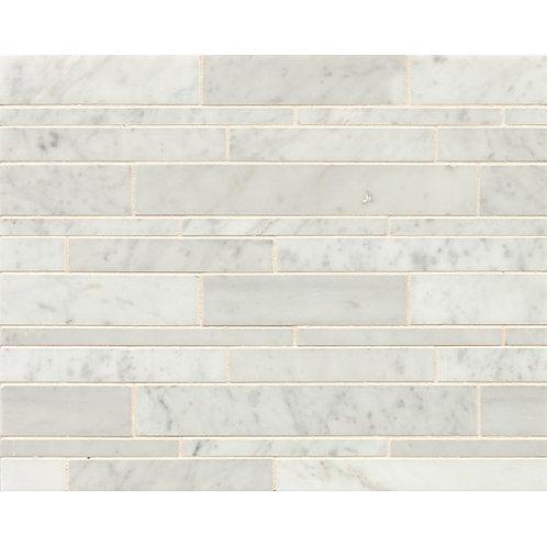 White Carrara - White Carrara Collection