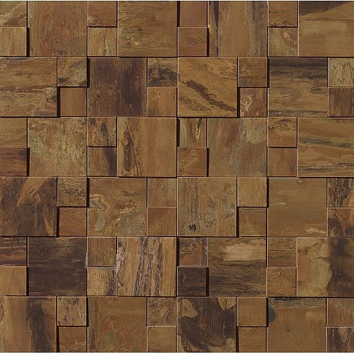 """Islesford Copper 11""""x 11"""" -Acadia Collection"""