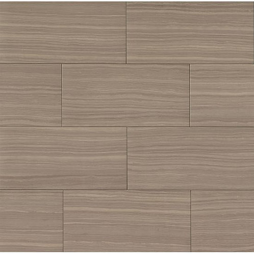"""Taupe Blend 18""""x 36"""" - Matrix Collection"""