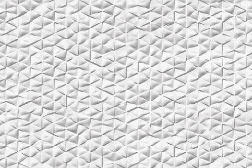 "Blanco Dimensional 12"" x 36"" - Tri Arc Series"