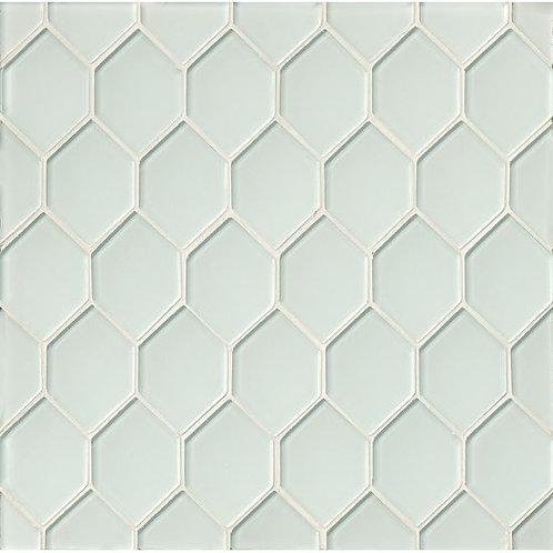 White Linen - Mallorca Glass Collection