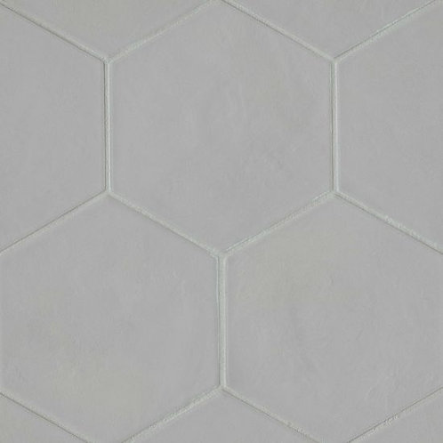"""Solid Grey 8.5""""x 10"""" - Allora Collection"""