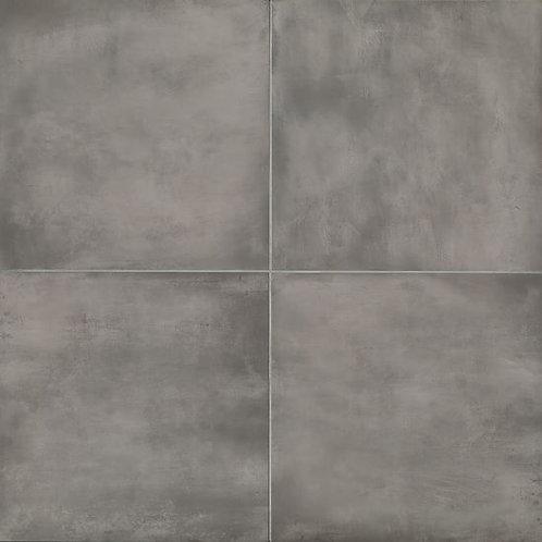 "Smoke 24""x 24"" - Chateau Collection"