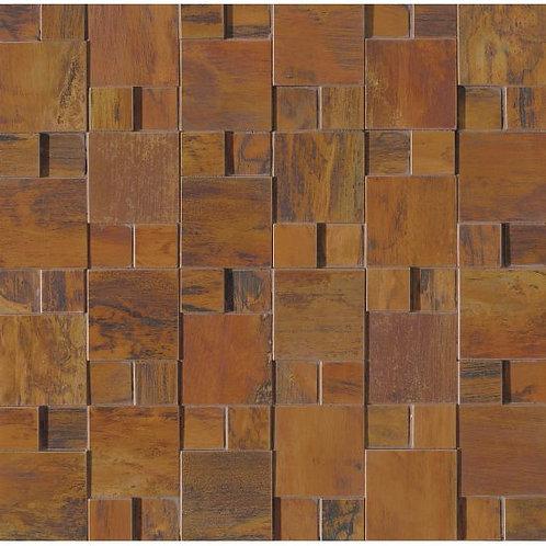 "Birch Copper 11""x 11"" -Acadia Collection"