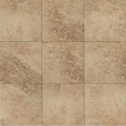 """Beige 12"""" x 12"""" - Stonefire Collection"""
