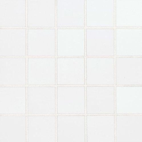 "White 2""x 2"" - Uni Collection"