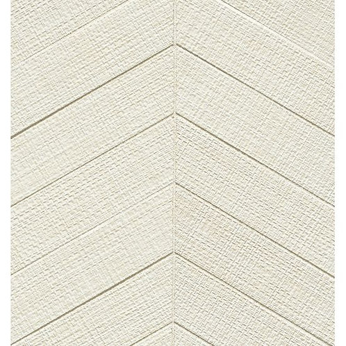 """White 2""""x 6"""" - Dagny Collection"""