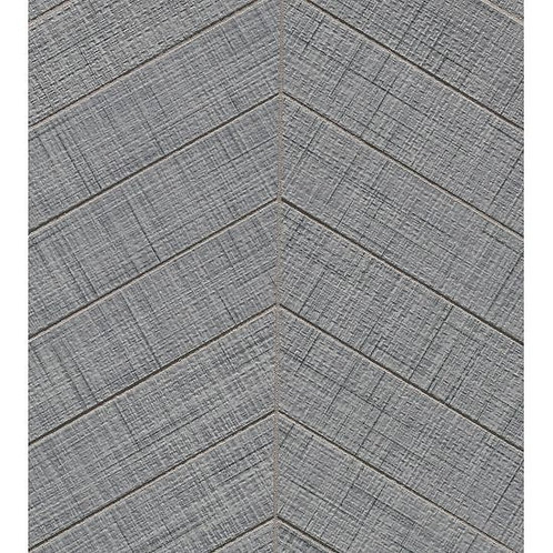 """Grey 2""""x 6"""" - Lido Collection"""