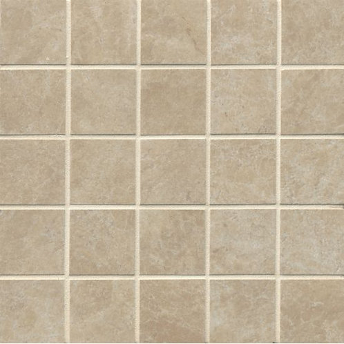 "Beige 2""x 2"" - Indiana Stone Collection"
