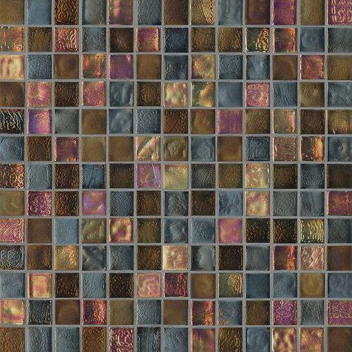 """Lava 7/8""""x 7/8"""" - kahakai Collection"""