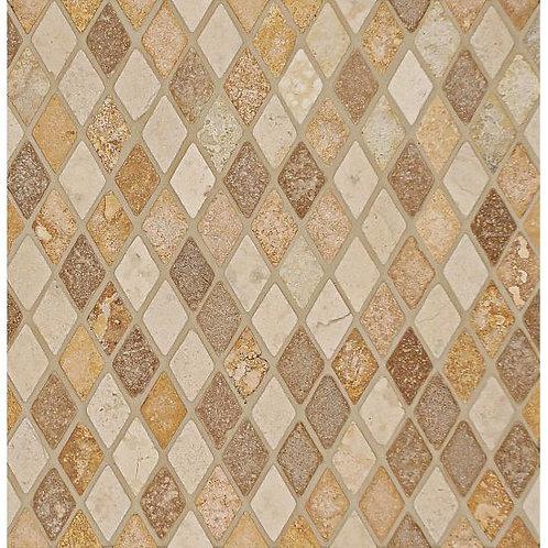Blend - Travertine Mosaic Blend Collection