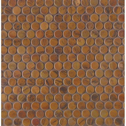 "Birch Copper 3/4""x 3/4"" -Acadia Collection"