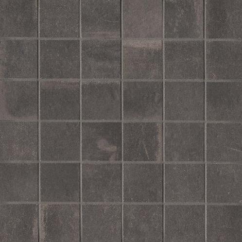 """Castle Graphite 2""""x 2"""" - Palazzo Collection"""