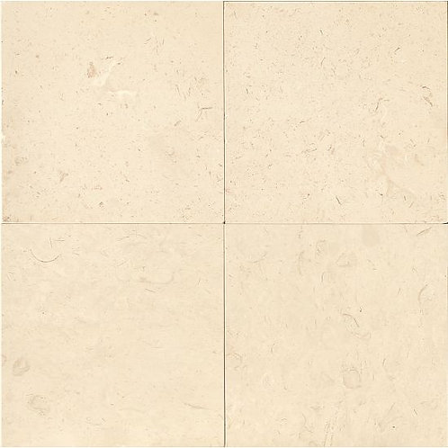 "Corinthian White 24""x 24""- Corinthian White Collection"