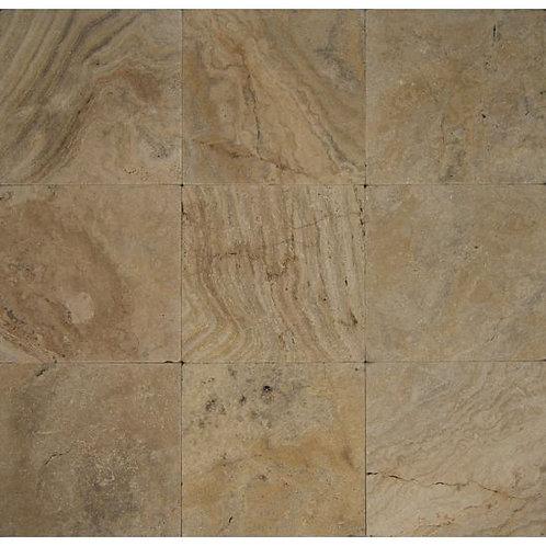 "Paver 16""x 16"" - Philadelphia Rust Collection"