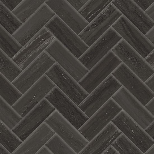 "Black 2""x 2"" - Highland Collection"