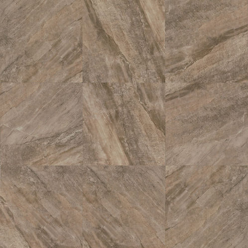 """Taupe 24""""x 24"""" - Stone Mountain Collection"""