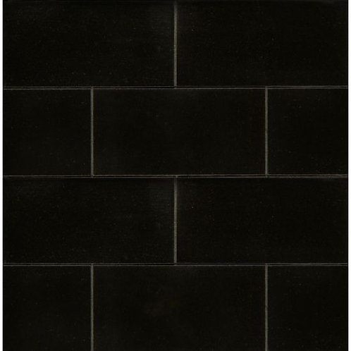 "Absolute Black 3""x 6"" - Absolute Black"