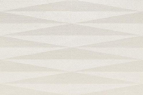 """White Satin 12"""" x 36"""" - Dream Decor Series"""