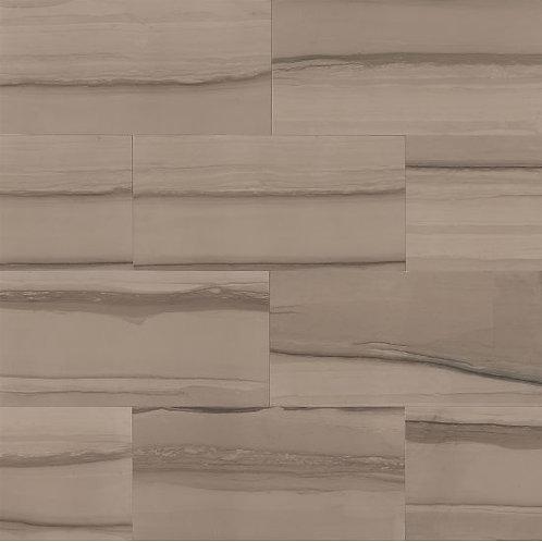 "Lennox Grey 12""x 24"" - Lennox Grey Collection"