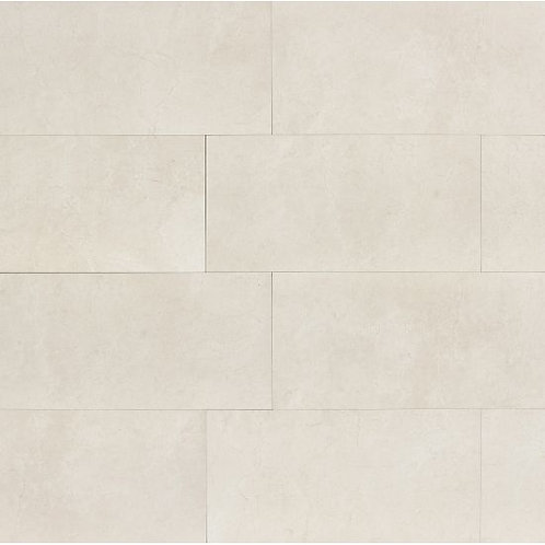 """Alabaster 12""""x 24"""" - Marfil Collection"""