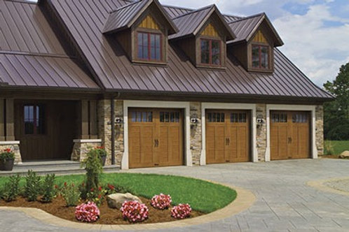 CANYON RIDGE® Collection - Medium Finish