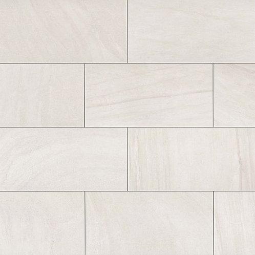 "Bianco -12""x 24"" - Purestone Collection"