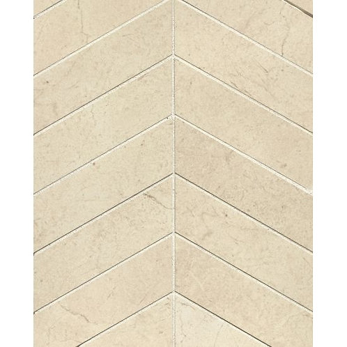 """Bianco 2""""x 2"""" - Marfil Collection"""