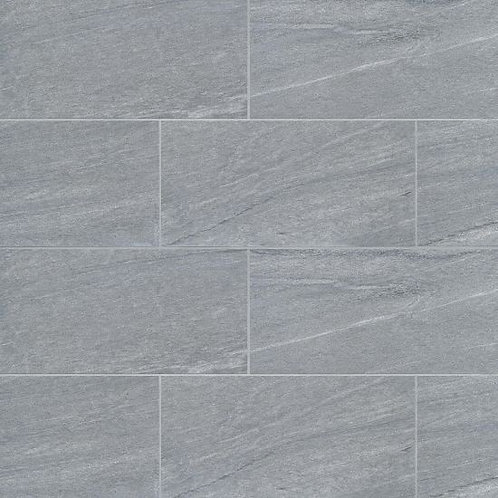 "Lava Grey 12""x 24"" - Urban 2.0 Collection"