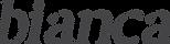 Bianca Logo (Gray).png