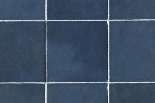 "Blue 5""x 5"" - Cloe Collection"