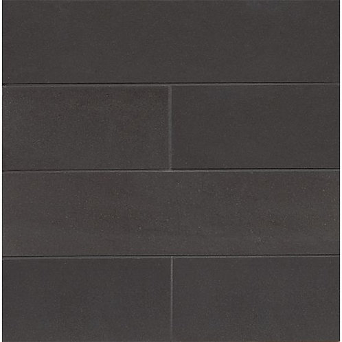 "Absolute Black 3""x 12"" - Absolute Black"