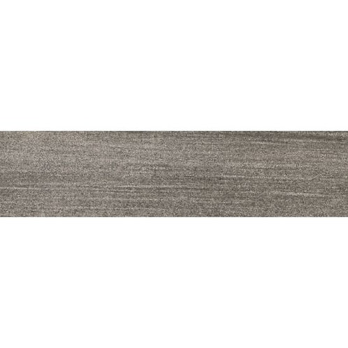 """Heather Grey 6""""x 24"""" - Materia 3D Collection"""