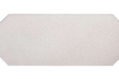 """White 4"""" x 12"""" - Kite Series"""