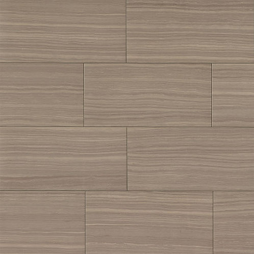 """Taupe Blend 12""""x 24"""" - Matrix Collection"""