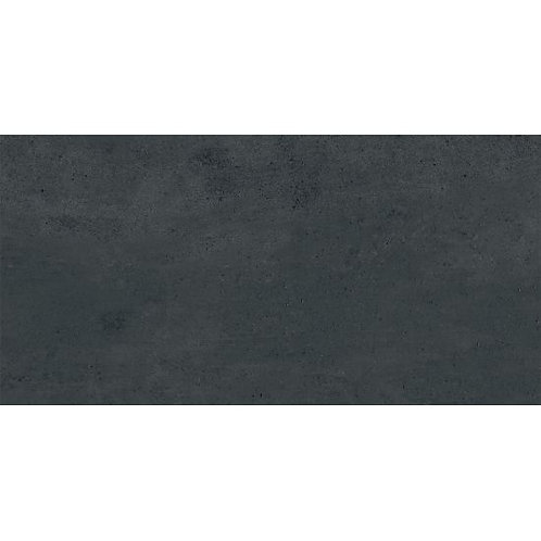 """Black 12"""" x 24"""" - Simply Modern Collection"""