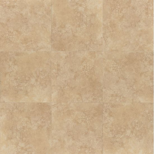 """Beige - 20""""x 20"""" -  Roma Collection"""